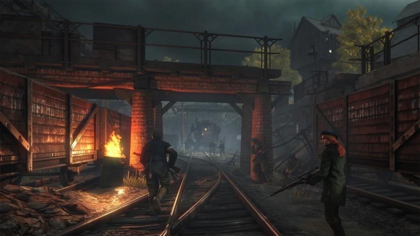 Screenshot 28 - Iron Harvest