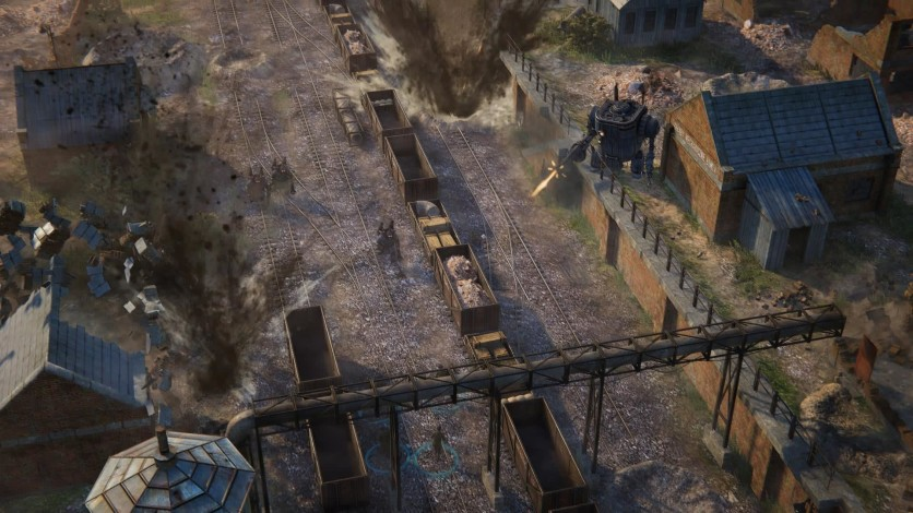 Screenshot 17 - Iron Harvest