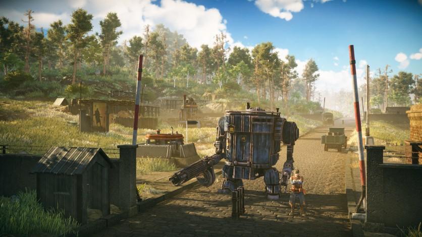 Screenshot 12 - Iron Harvest