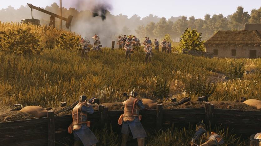 Screenshot 3 - Iron Harvest