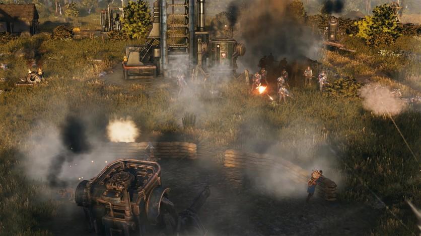 Screenshot 6 - Iron Harvest