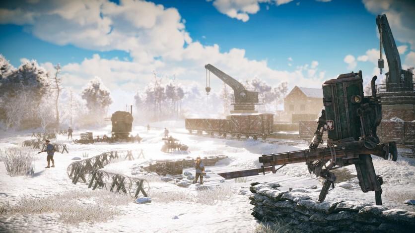Screenshot 25 - Iron Harvest