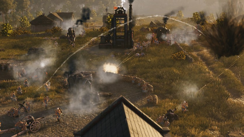 Screenshot 7 - Iron Harvest