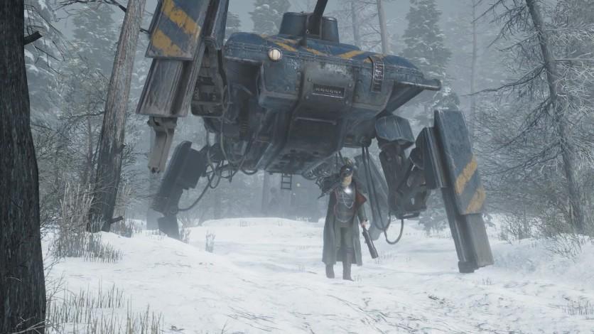 Screenshot 5 - Iron Harvest