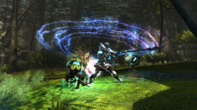 Screenshot 10 - Kingdoms of Amalur: Re-Reckoning FATE Edition