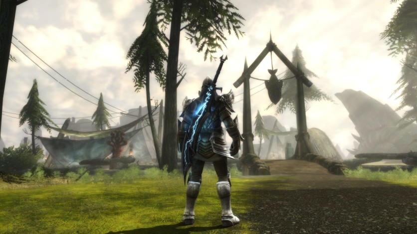 Screenshot 7 - Kingdoms of Amalur: Re-Reckoning FATE Edition