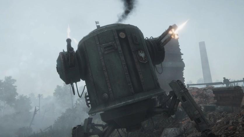 Screenshot 22 - Iron Harvest - Deluxe Edition