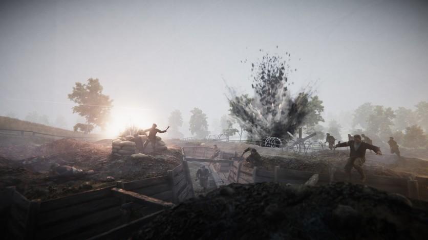 Screenshot 16 - Iron Harvest - Deluxe Edition