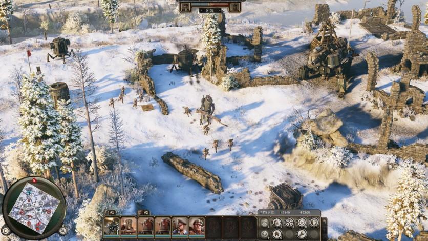 Screenshot 10 - Iron Harvest - Deluxe Edition