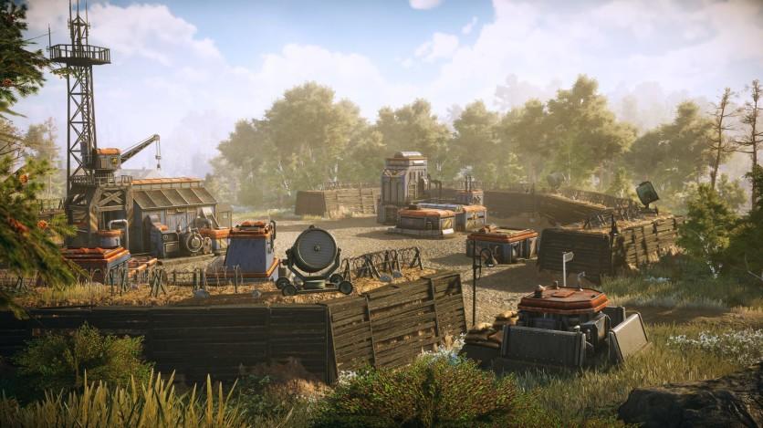 Screenshot 12 - Iron Harvest - Deluxe Edition