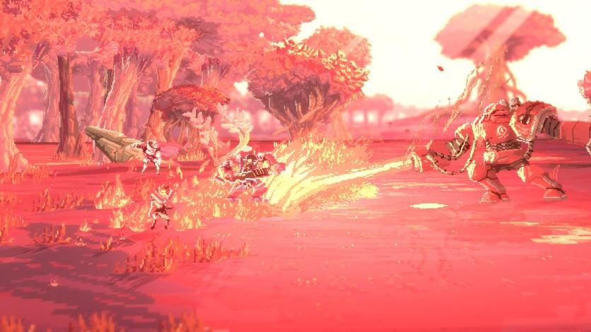 Screenshot 3 - Star Renegades - Deluxe Edition