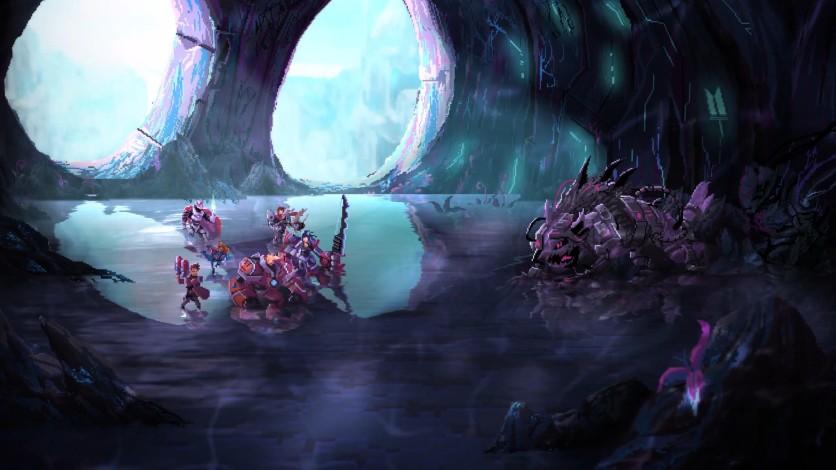 Screenshot 5 - Star Renegades - Deluxe Edition