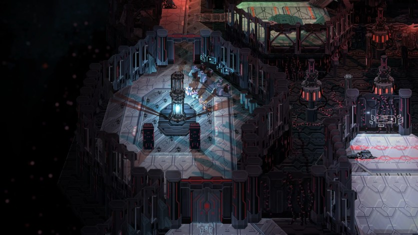 Screenshot 6 - Star Renegades - Deluxe Edition
