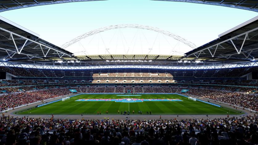 Screenshot 6 - eFootball PES 2021