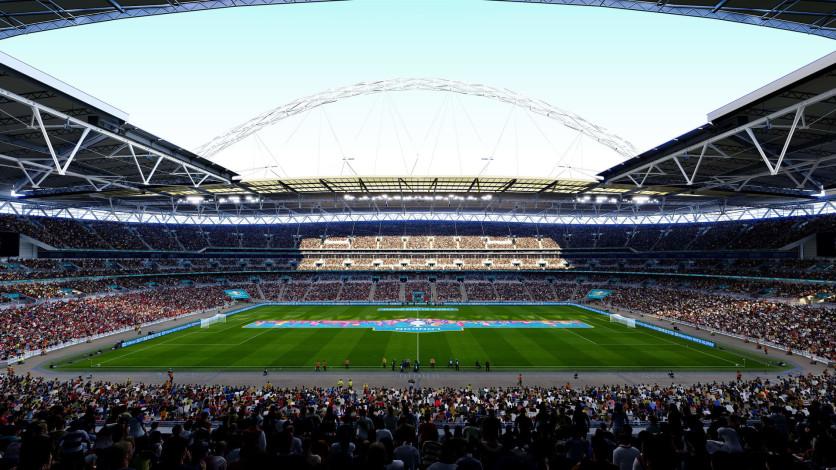 Screenshot 3 - eFootball PES 2021- JUVENTUS EDITION
