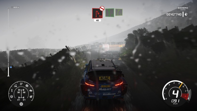 Screenshot 10 - WRC 8 FIA World Rally Championship - Deluxe Edition