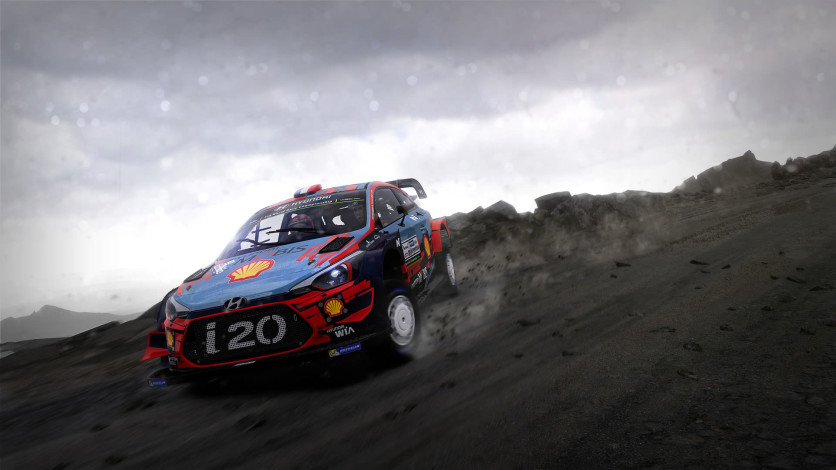 Screenshot 12 - WRC 8 FIA World Rally Championship - Deluxe Edition