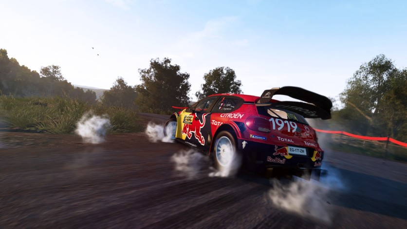 Screenshot 6 - WRC 8 FIA World Rally Championship - Deluxe Edition