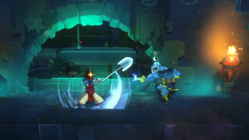 Screenshot 3 - Bounty Battle