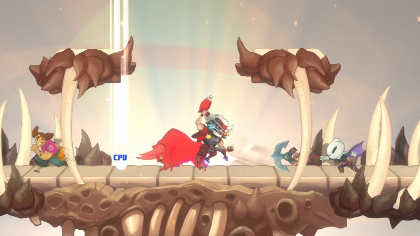 Screenshot 7 - Bounty Battle