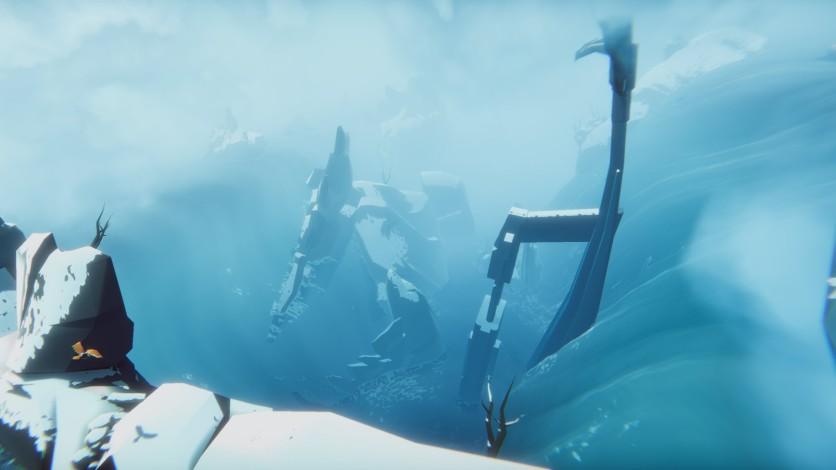 Screenshot 4 - The Falconeer