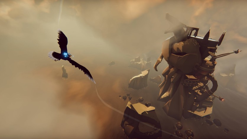 Screenshot 9 - The Falconeer