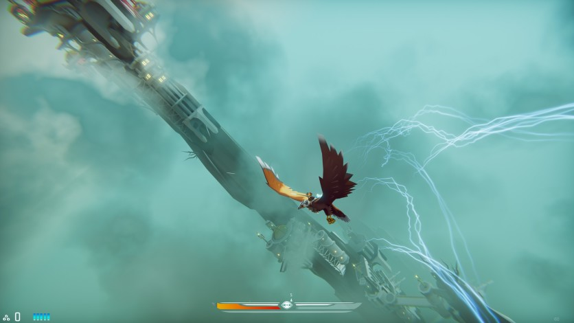 Screenshot 7 - The Falconeer