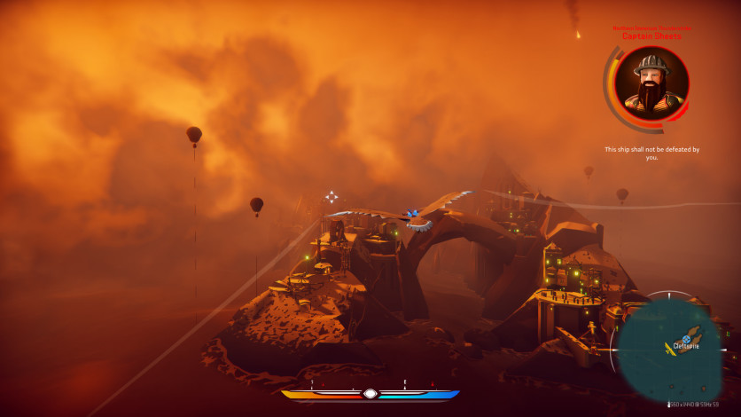 Screenshot 13 - The Falconeer