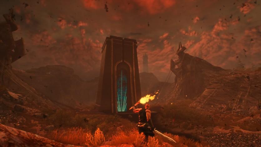 Screenshot 8 - Conan Exiles: Isle of Siptah