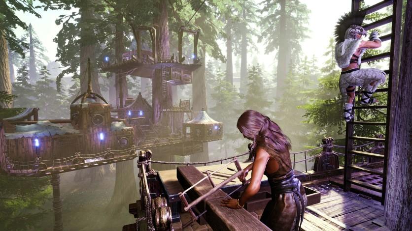 Screenshot 12 - Conan Exiles: Isle of Siptah