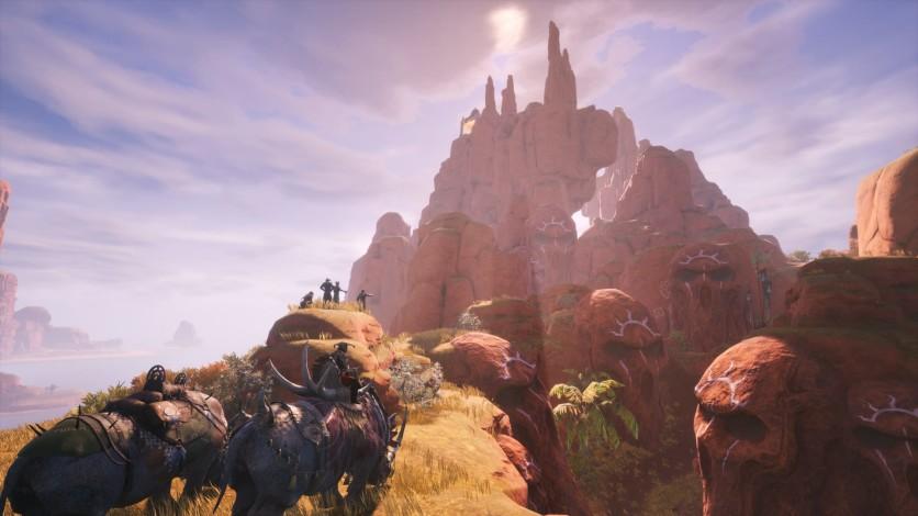 Screenshot 10 - Conan Exiles: Isle of Siptah