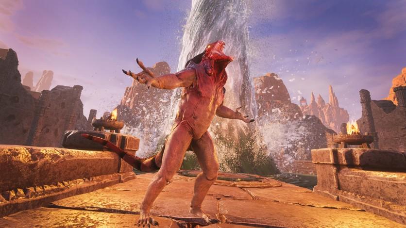 Screenshot 14 - Conan Exiles: Isle of Siptah