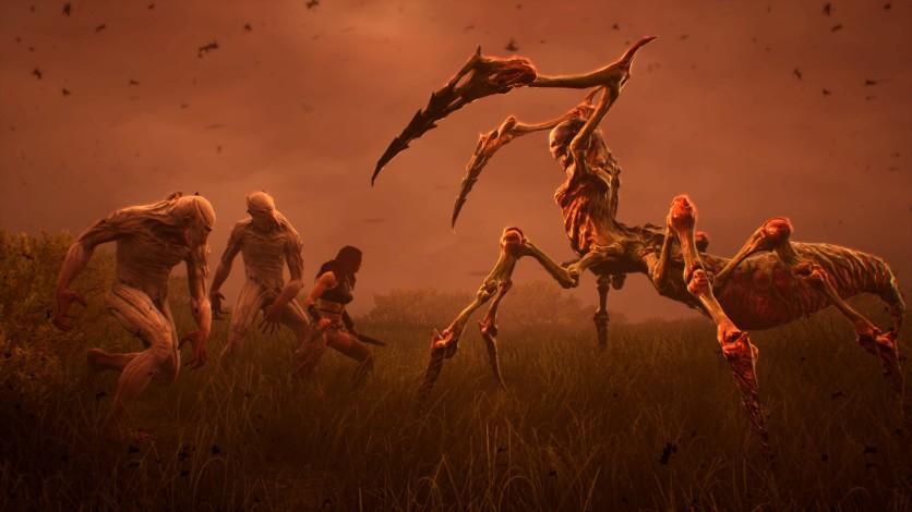 Screenshot 4 - Conan Exiles: Isle of Siptah