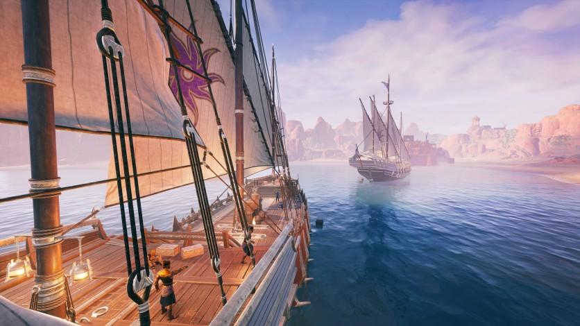 Screenshot 3 - Conan Exiles: Isle of Siptah