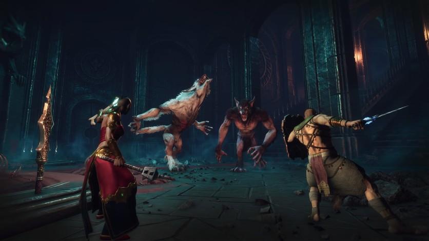 Screenshot 6 - Conan Exiles: Isle of Siptah