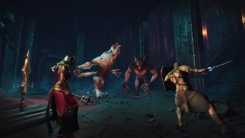 Screenshot 6 - Conan Exiles: Isle of Siptah Edition