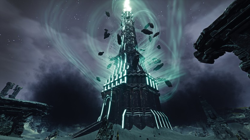 Screenshot 3 - Conan Exiles: Isle of Siptah Edition