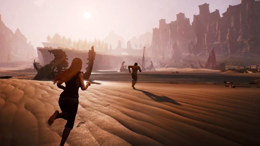 Screenshot 2 - Conan Exiles: Isle of Siptah Edition