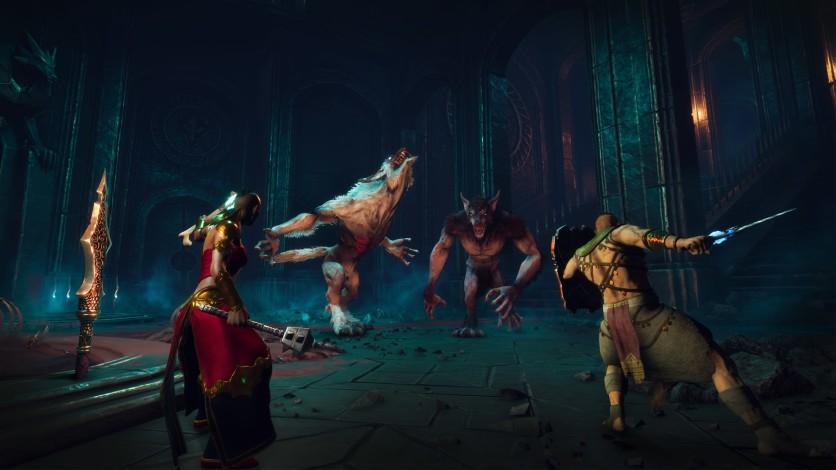 Screenshot 11 - Conan Exiles: Isle of Siptah Edition