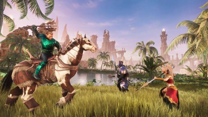 Screenshot 4 - Conan Exiles: Isle of Siptah Edition