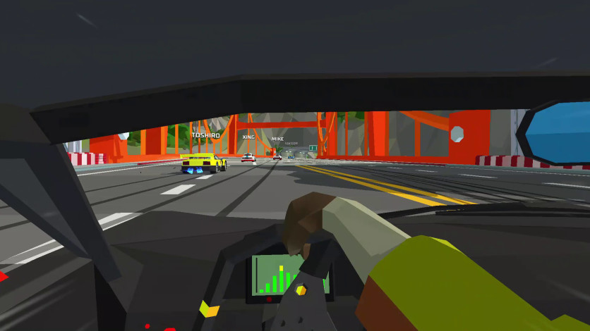 Screenshot 11 - Hotshot Racing