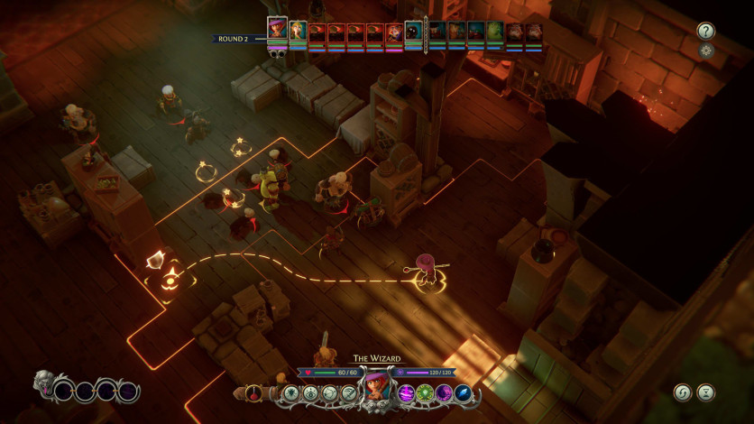 Screenshot 7 - The Dungeon Of Naheulbeuk: The Amulet Of Chaos