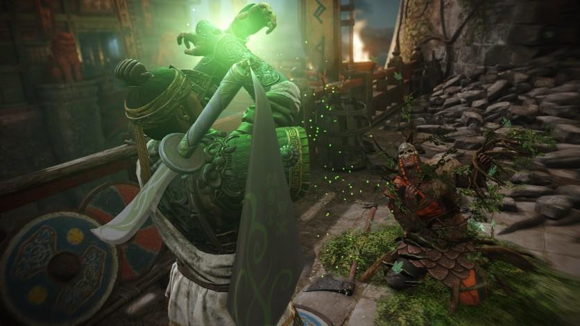 Screenshot 6 - For Honor Y4S3 Battle Bundle