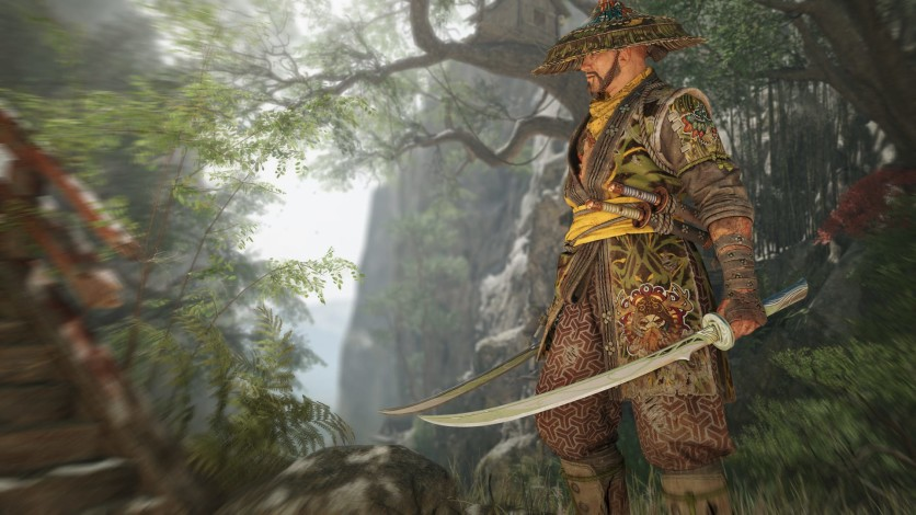 Screenshot 5 - For Honor Y4S3 Battle Bundle