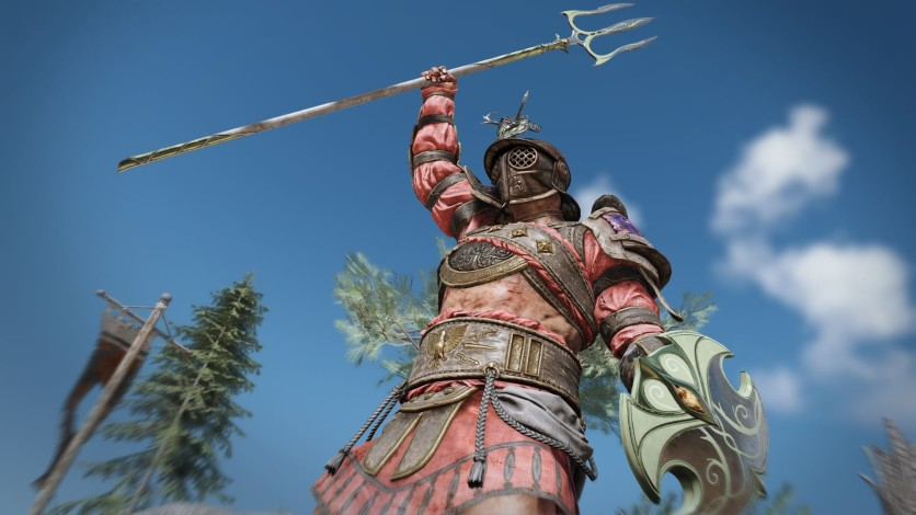 Screenshot 1 - For Honor Y4S3 Battle Bundle