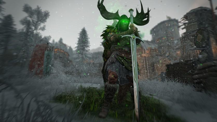 Screenshot 2 - For Honor Y4S3 Battle Bundle