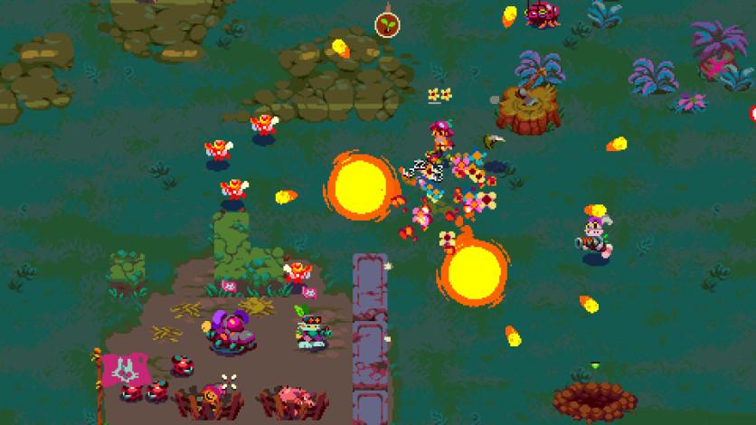 Screenshot 4 - Atomicrops