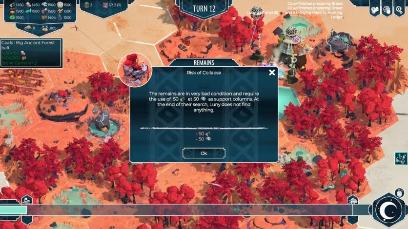 Screenshot 6 - As Far As The Eye - Supporter Bundle