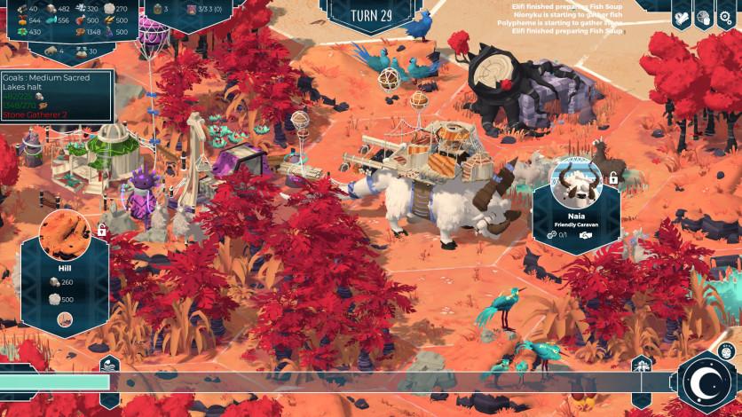 Screenshot 2 - As Far As The Eye - Supporter Bundle