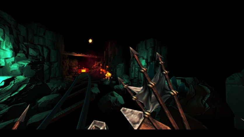 Screenshot 11 - Darkness Rollercoaster - Ultimate Shooter Edition